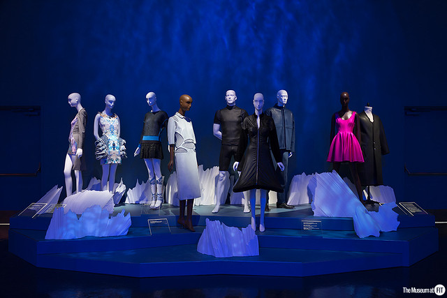 Expedition: Fashion from the Extreme Installation View