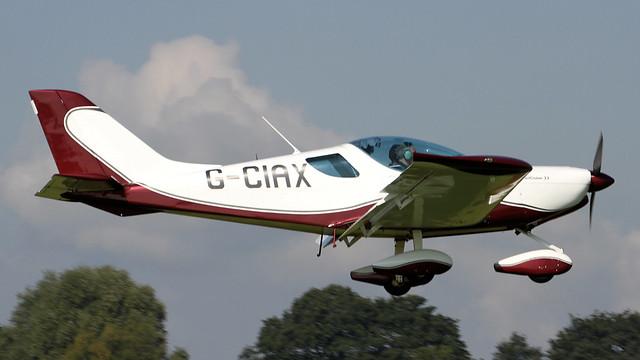 G-CIAX
