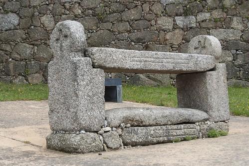 Marmorial do Sobrado (Memorial of Sobrado)