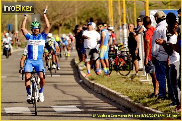 3° Vuelta a Catamarca-Prólogo