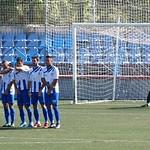 Partido Alhaurín de la Torre C.F 1-1 C.P.Almería
