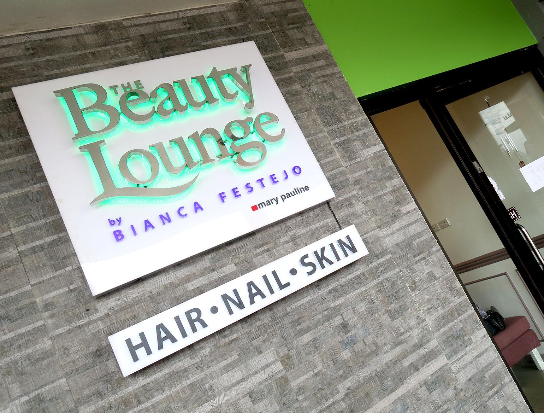 1 Beauty Lounge by Bianca Festejo - Keratin Blowout Review - Gen-zel - She Sings Beauty