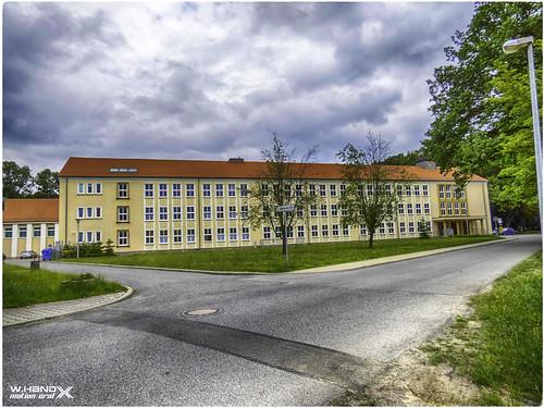 Lausitz - Mittel- und Oberschule Lohsa