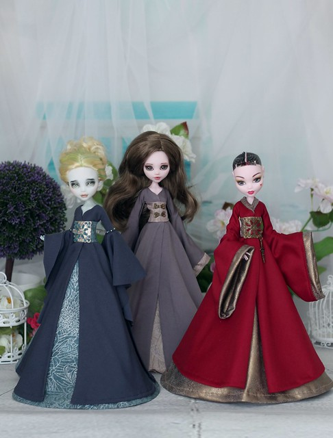 Game of Thronse dresses