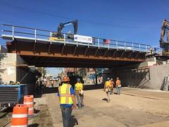 LIRR Post Avenue Bridge Replacement