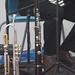 Saxophones [Single Reed Instruments with a Conical Bore] 26: Tárogató (of David Nissen)