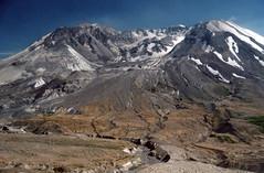 Mount St. Helens 21, 2017