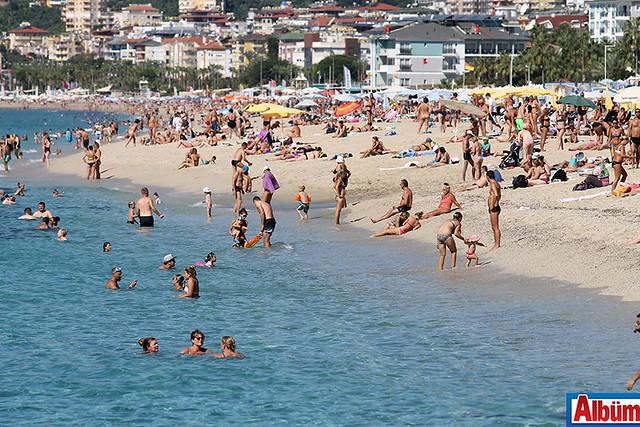 Alanya Plaj haber-2