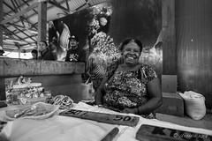Market Lady (BW) 6342-2