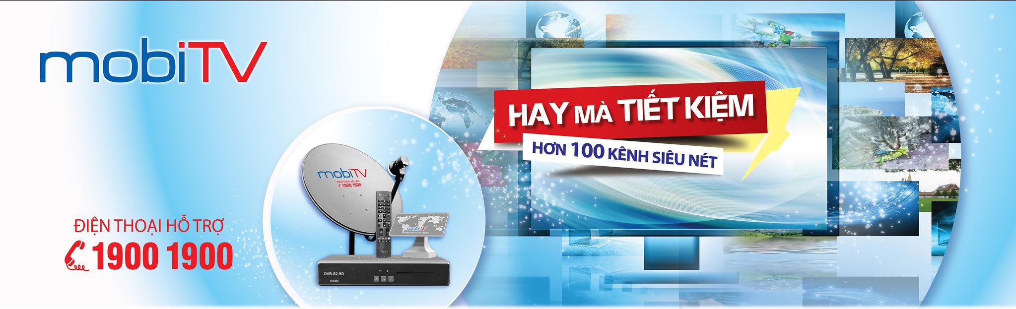 Truyen hinh MobiTV
