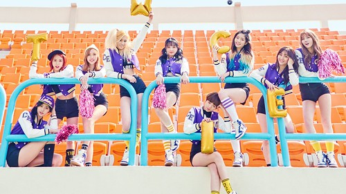 TWICE_Cheer Up
