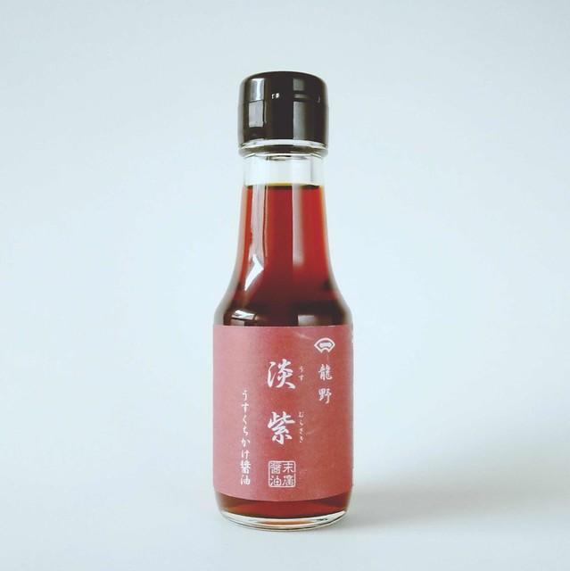 Light soy sauce