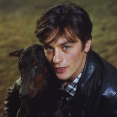 Desde jovem o actor tem verdadeira  paixão pelos animais