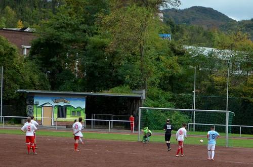 Ataspor Unkel 7:0 SV Roßbach/ Verscheid Reserves