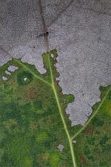 desertification ..