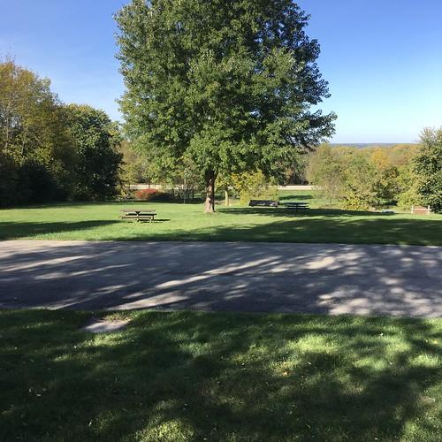 Lake Winnebago Scenic Overlook