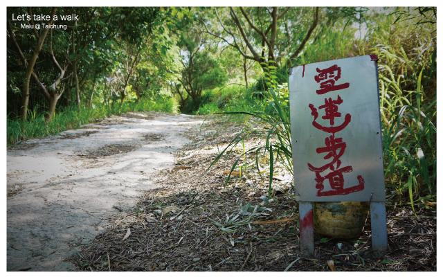 知高圳步道(雪蓮步道)-24