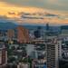 Mexico City Sunset por ap0013