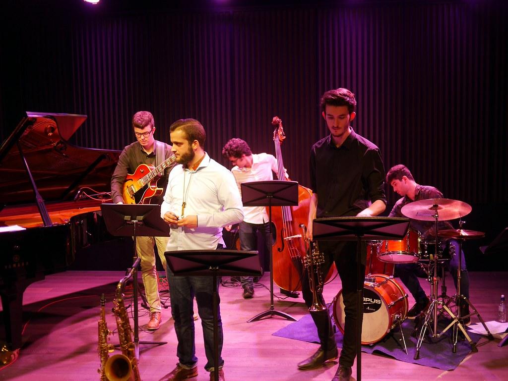 Conservatoire Jazz - 2