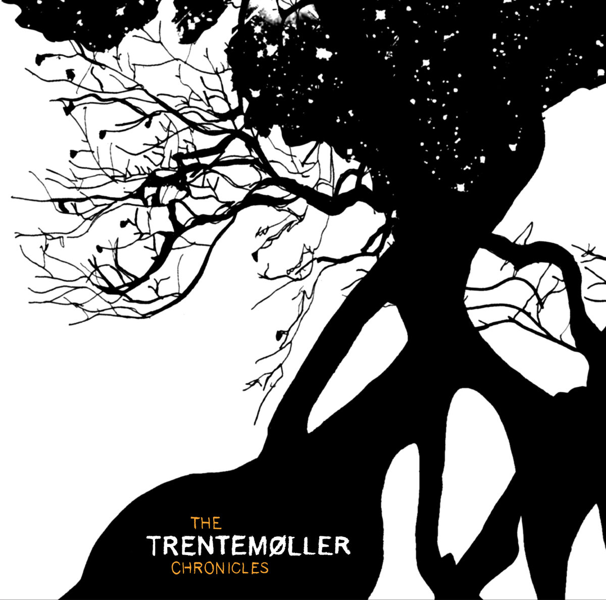 Djuma Soundsystem - Les Djinns (Trentemoller Remix) [Progressive Breaks]