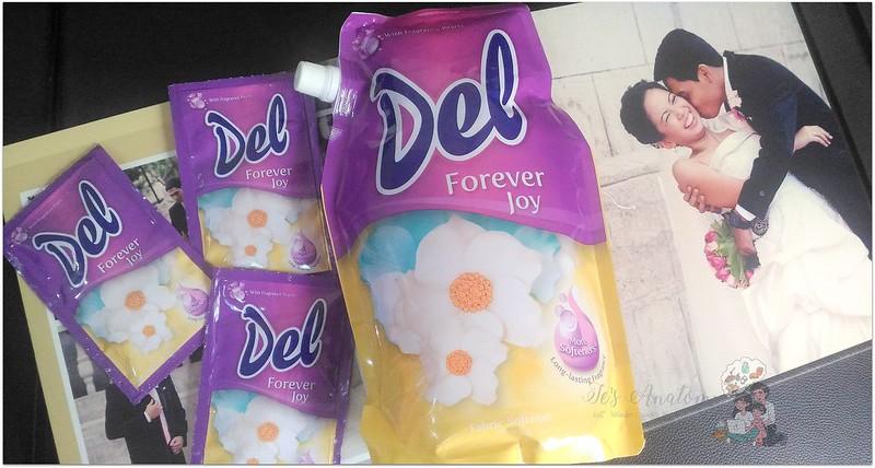 del forever love