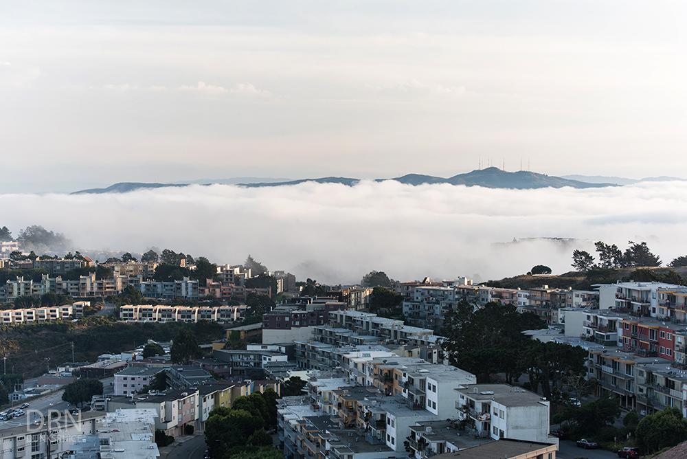 Karl The Fog.