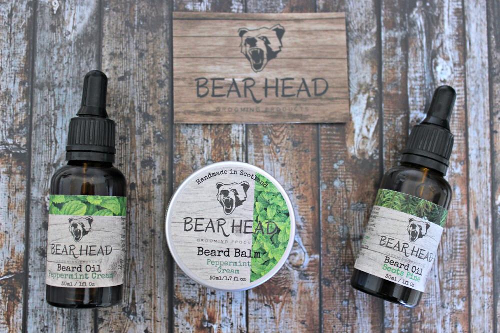 Bearheadcvr