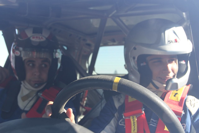 Rallysprint Borja 2017