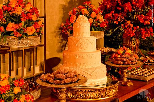 Fotos do evento CASAMENTO KEROLYN e FELIPE em Buffet