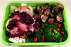 Sunday Leftovers Bento by Cathryn3
