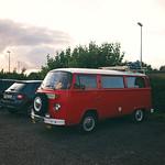 2017-09-07_18-44-52 - VW-Bus - UK Kennzeichen - Fehmarn