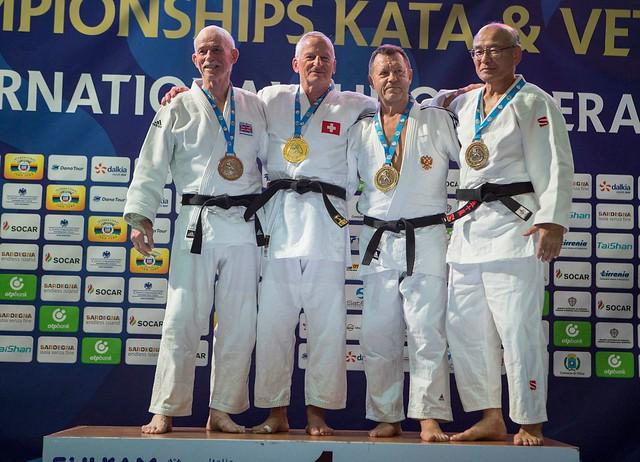 World Championships Master 2017