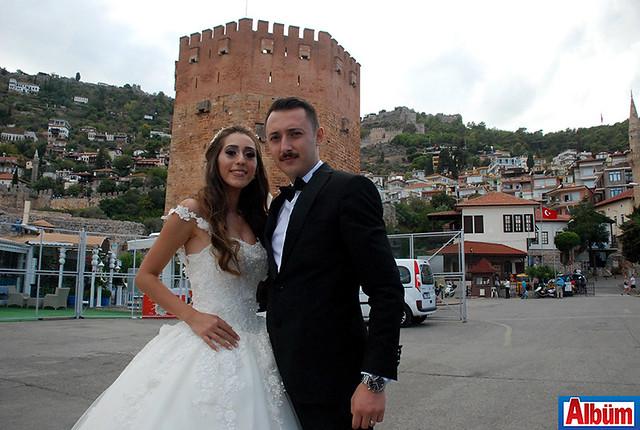 Filiz Kaya, Mustafa Bolat düğün -2