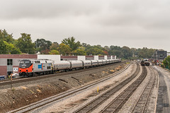 Autumn Express by the MC Yard