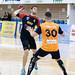 fanhandbal posted a photo:Handbal Masculin - Divizia A, Seria A, Etapa 4 - CSU CNOT Brasov vs Stiinta Municipal Bacau (26-41)