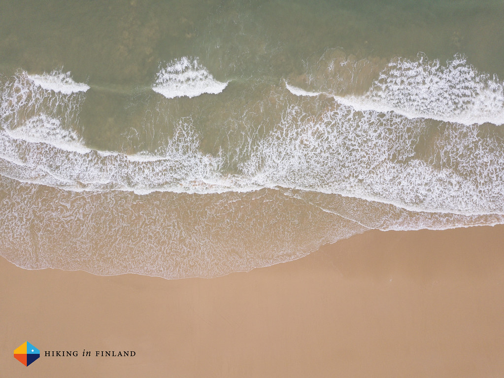 Praia da Galé, Galé