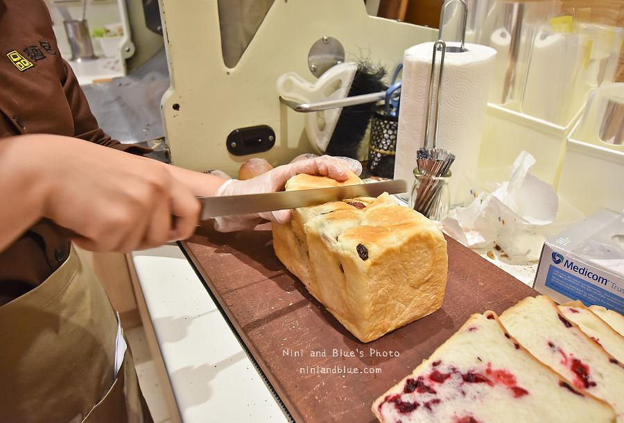 台中麵包推薦品麵包20