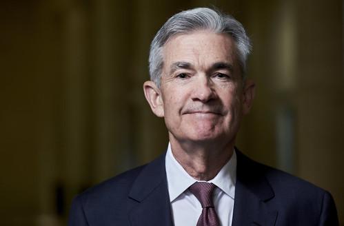 Jerome Powell nuovo Governatore della Fed.