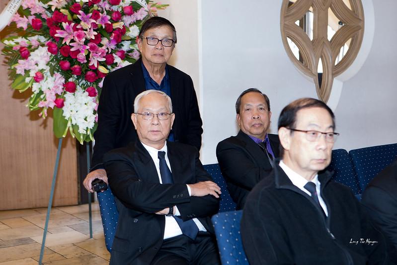 90 Photos - Tang Lễ KQ Phan Minh Nhơn K768KQ 11-04-17