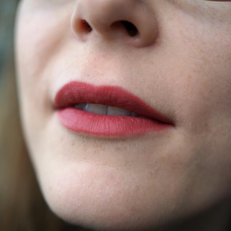 Dermosil joulu huulipuna