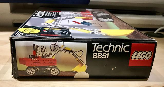 Technic 8851_2640