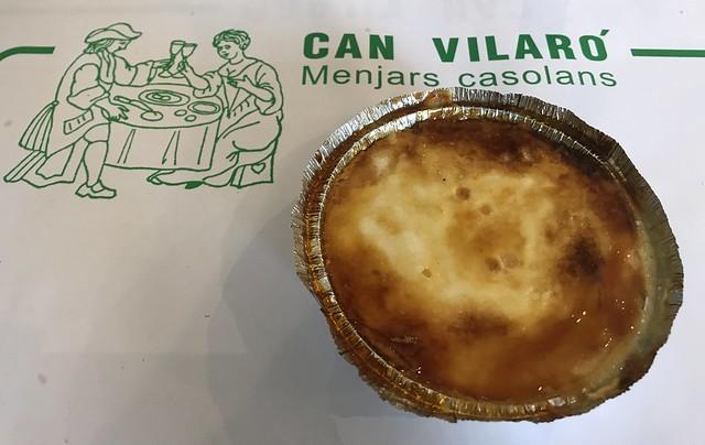 El Cremadet, Can Vilaró, Barcelona.