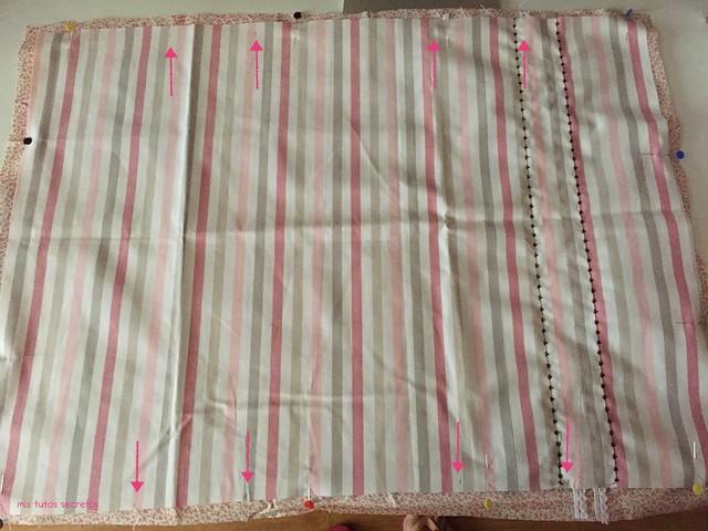 Funda para maquina de coser 3