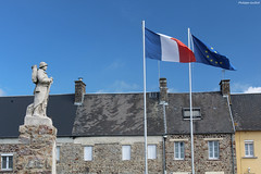 Montpinchon : un poilu européen - Photo of Guéhébert