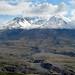 Mt. St. Helens by beth a. barnett