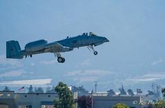 A-10 Thunderbolt/Warthog – 1