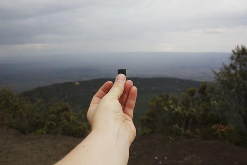 Mt Longonot, Kenya 5
