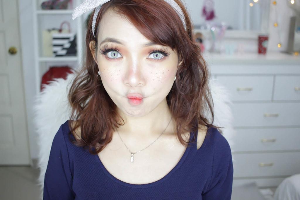 Makeup Doll 8
