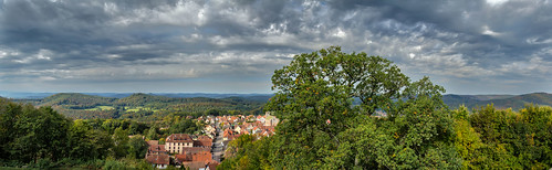 château Lichtenberg - Alsace