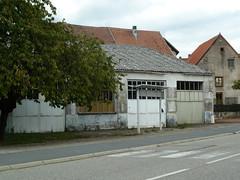 Ehemalige Tankstelle(394) - Photo of Diemeringen